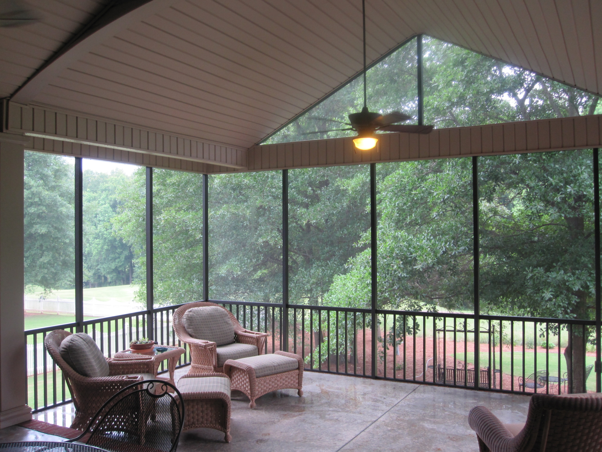 nexgen contractors llc – screen porches – greenville sc