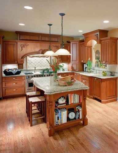 Nexgen Contractors LLC – Interior Kitchen Remodeling Greenville SC ...
