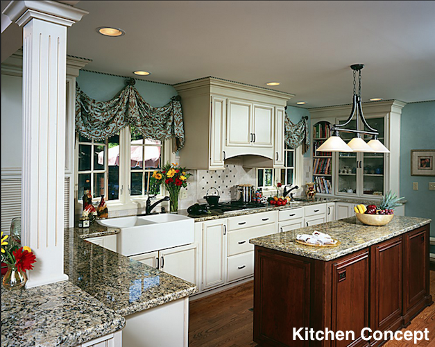 Nexgen Contractors LLC – Kitchen Remodeling Ideas – Greenville South ...