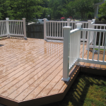 Custom Deck / Patio Greenville SC Nexgen Contractors