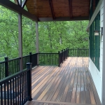 Custom Deck Patio Greenville SC Nexgen Contractors