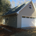Garage Greenville SC Nexgen Contractors
