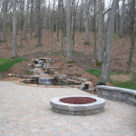 Paver Patio Greenville SC Nexgen Contractors