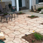 Custom Patio Greenville SC Nexgen Contractors