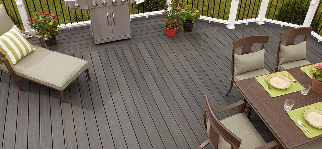Fiberon Decking Greenville SC