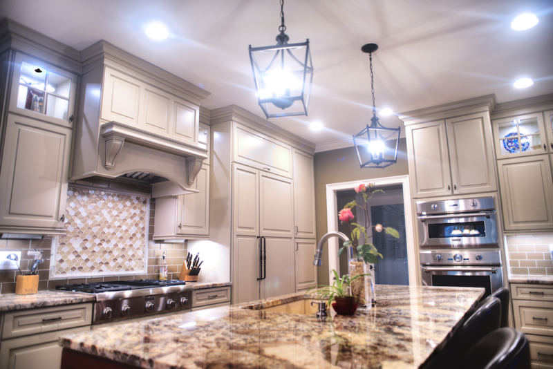 Kitchen Cabinets Greer Sc