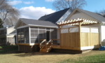 Eze Breeze Porch and Pergola, Greenville SC